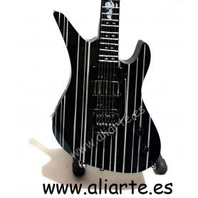 Miniatura de Guitarra de Avenged Sevenfold