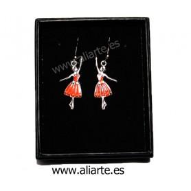 Pendientes Bailarinas 4