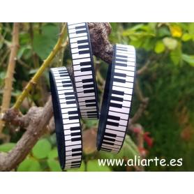 Pulsera Piano