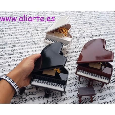 Miniatura Piano