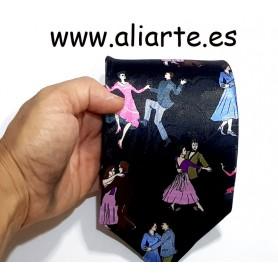 Corbata Swing