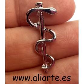 Médica/o Pin 2