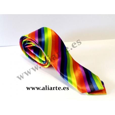 Corbata Orgullo