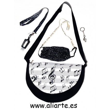 Pack Bolso Media Luna