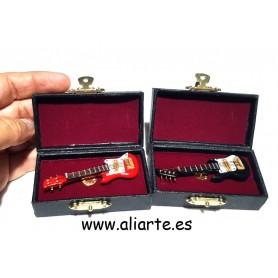 Pin Guitarra eléctrica