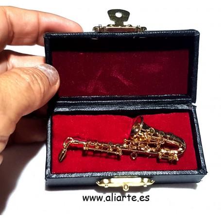 Pin Saxofón