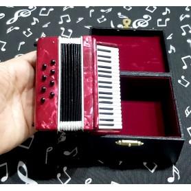 Miniatura de acordeón