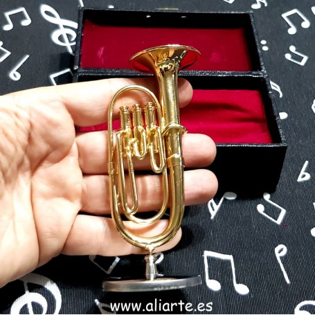 Miniatura Tuba
