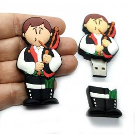 Pen USB Gaitero