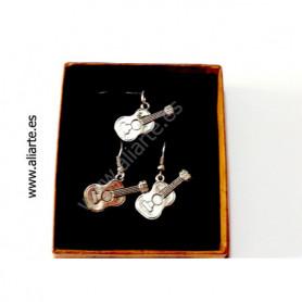 Conjunto Guitarra Clásica 2