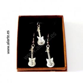 Conjunto Guitarra Eléctrica 1