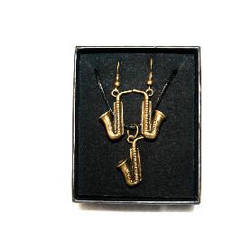 Conjunto Saxofón 2