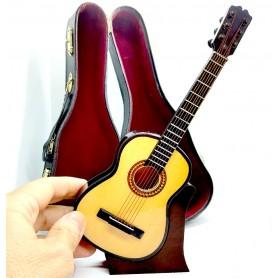 Miniatura de Guitarra clásica
