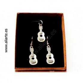 Conjunto Guitarra Clásica 1