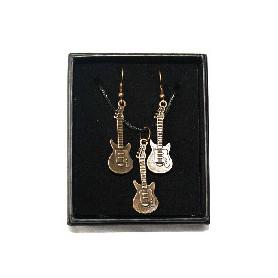 Conjunto Guitarra Eléctrica 6