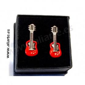 Gemelos Guitarra eléctrica