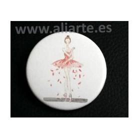 Bailarina  Chapa  2