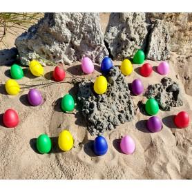 Huevos sonoros (maracas)
