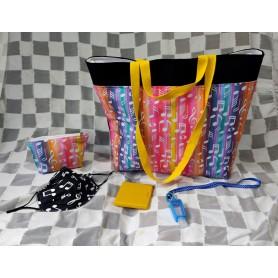 Pack Playa 1