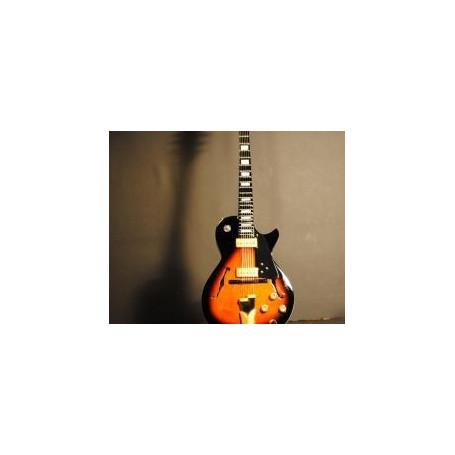 Miniatura de guitarra de George Benson