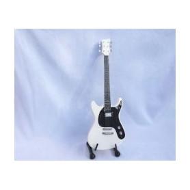 Miniatura de Guitarra de Los Ramones