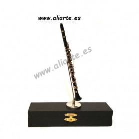 Miniatura de Clarinete
