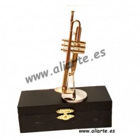 Miniatura de Trompeta