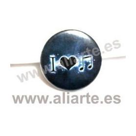 I love music chapa