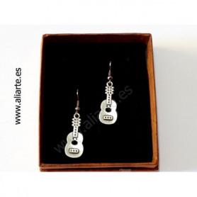 Pendientes Guitarra clásica 1