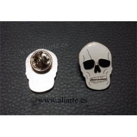 Pin calavera 2