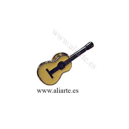 Pin Guitarra Clásica