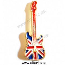 Pin Guitarra Unijack