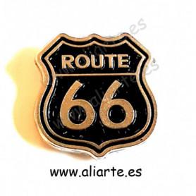 Pin Ruta 66