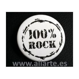 100 % Rock Chapa