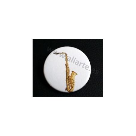 Saxofón Chapa