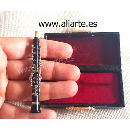 Pin de Oboe